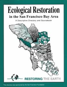Ecological Restoration Cover