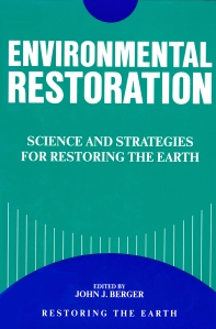 Environmental Restoration Cover